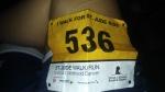 Walk/run event.